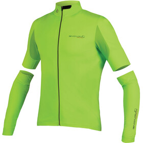 Endura Pro SL Classics Jersey Jas Heren, neon green